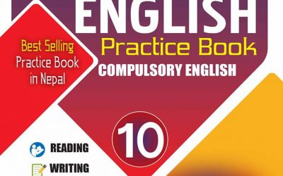 Creative English Practice Book